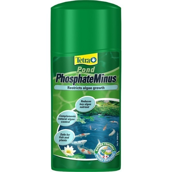 Conditioner apa iaz Tetra Phosphat Minus 250 ml
