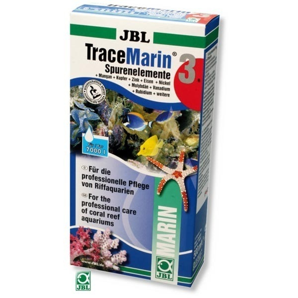Conditioner apa marina, JBL TraceMarin 3