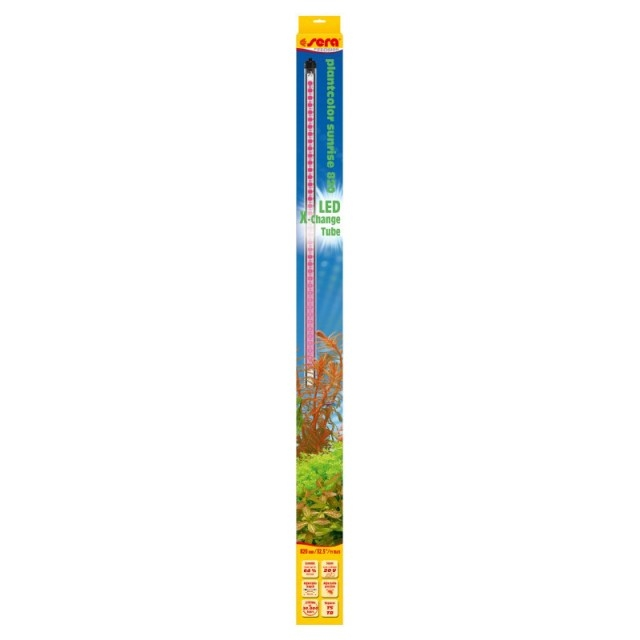 Neon LED Sera LED X-Change Tube Plantcolor Sunrise 820