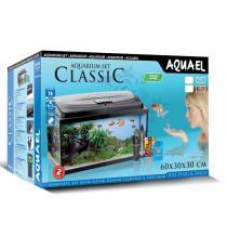 Acvariu, Aquael Clasic Rectangular 60, 54 litri
