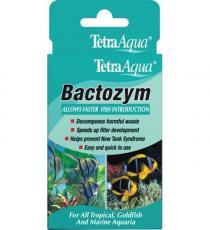 Bacteria starter Tetra Bactozym
