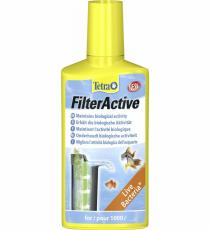 Bacteria starter Tetra Filter Active