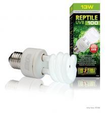 Bec terariu, Exo Terra Reptile UVB100 PT2186, 13 W