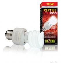 Bec terariu, Exo Terra Reptile UVB200 PT2340, 13W