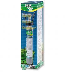 Butelie CO2 pentru acvariu JBL ProFlora m500, reincarcabila 500g