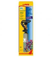 Butelie CO2 pentru acvariu Sera CO2 pressure gas bottle
