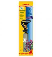 Butelie CO2 pentru acvariu Sera pressure gas bottle, 2 Kg