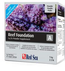 Conditioner apa marina Red Sea Reef Foundation A (Ca/Sr) – 1kg