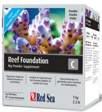 Conditioner apa marina Red Sea Reef Foundation C (Mg) – 5 l