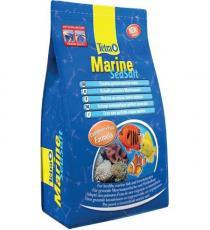 Conditioner apa marina Tetra Marine Seasalt