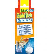Conditioner apa Tetra Goldfish Safe Tabs 6 TBL