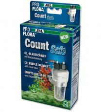 Contor bule CO2, JBL ProFlora CO2 Count safe 2