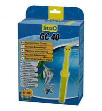 Curatator substrat acvariu Tetratec GC 40