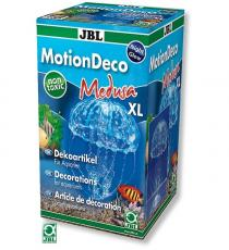 Decor pentru acvariu, JBL MotionDeco Medusa XL (Blue)
