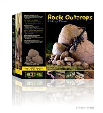 Decor terariu Hagen Rock Outcrops Small