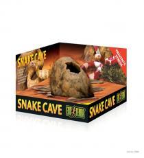 Decor terariu Hagen Snake Cave Medium