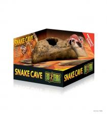 Decor terariu Hagen Snake Cave Small
