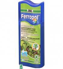 Fertilizator plante acvariu, JBL Ferropol, 100 ml