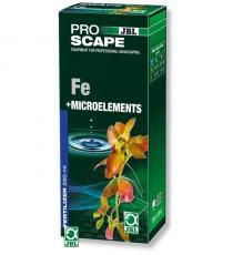 Fertilizator plante acvariu JBL ProScape Fe +Microelements