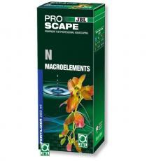 Fertilizator plante acvariu, JBL, ProScape N Macroelements 250ml