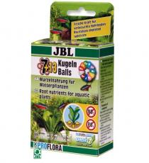 Fertilizator plante acvariu, JBL The 7 + 13 Balls