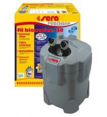 Filtru extern acvariu, Sera Fil Bioactive 130