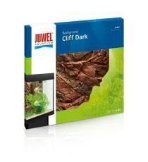 Fundal pentru acvariu, Juwel, Cliff Dark