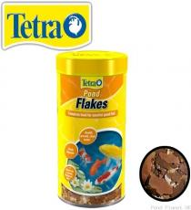 Hrana pentru pesti iaz Tetra Pond Flakes