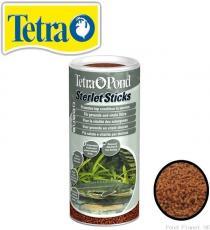 Hrana pentru pesti iaz Tetrapond Sterlet Sticks 1 L