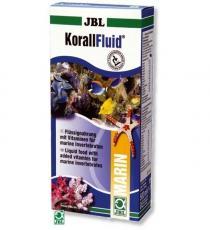 Hrana pentru pesti, JBL Korall Fluid
