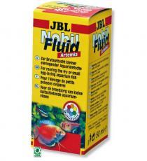 Hrana pentru pesti, JBL NobilFluid Artemia