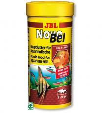 Hrana pentru pesti, JBL, NovoBel
