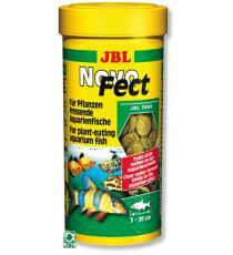 Hrana pentru pesti, JBL NovoFect