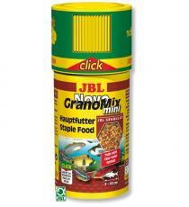 Hrana pentru pesti, JBL NovoGranoMix mini