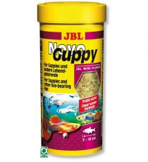 Hrana pentru pesti, JBL, NovoGuppy