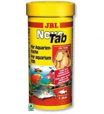 Hrana pentru pesti, JBL NovoTab