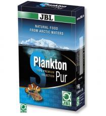 Hrana pentru pesti, JBL PlanktonPur S2 / 8 plicuri x2g