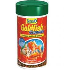 Hrana pentru pesti Tetra Animin/Goldfisch Granulat 100 ML