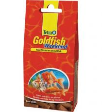 Hrana pentru pesti, Tetra Animin/Goldfish Weekend 10tb