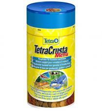 Hrana pentru pesti Tetra Crusta Meniu
