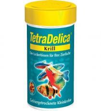 Hrana pentru pesti Tetra Delica Krill