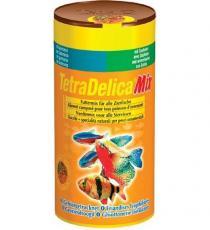 Hrana pentru pesti Tetra Delica Mix, 100 ml
