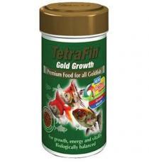 Hrana pentru pesti Tetra Gold Medal Growth