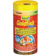 Hrana pentru pesti Tetra Goldfisch Meniu