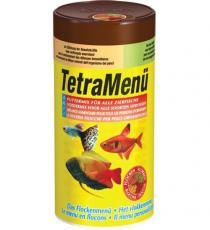Hrana pentru pesti Tetra Meniu