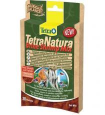 Hrana pentru pesti Tetra Natura Brine Shrimp Mix