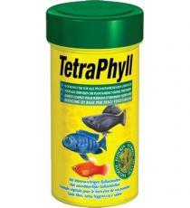 Hrana pentru pesti Tetra Phyll