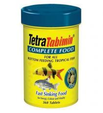 Hrana pentru pesti Tetra Tabimin