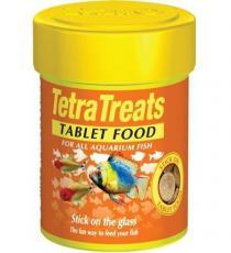 Hrana pentru pesti Tetra Treats