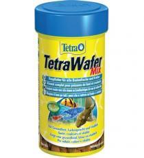 Hrana pentru pesti Tetra Wafermix